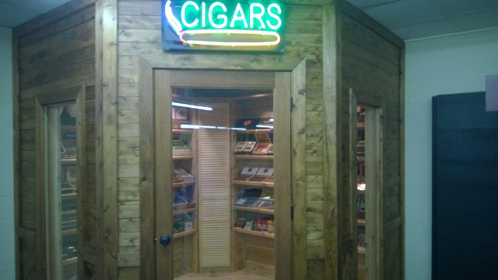 Dollar Depot & Discount Smokes: 2504 Vine St, Hays, KS