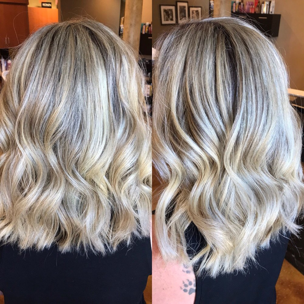 Fourteenth Avenue Salon & Day Spa: 1365 Clay St SE, Albany, OR
