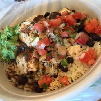 La Jolla Mexican Food Yelp