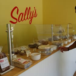 Photo Of Sallys Gluten Free Bakery