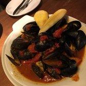 Olive Garden Italian Restaurant Italian Independence
