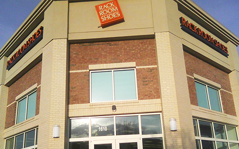 Rack Room Shoes 1610 Highwoods Blvd Ste F109 Greensboro Nc Shoe