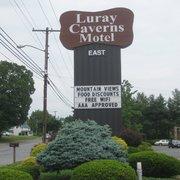 Photo Of Luray Caverns Motel East Va United States