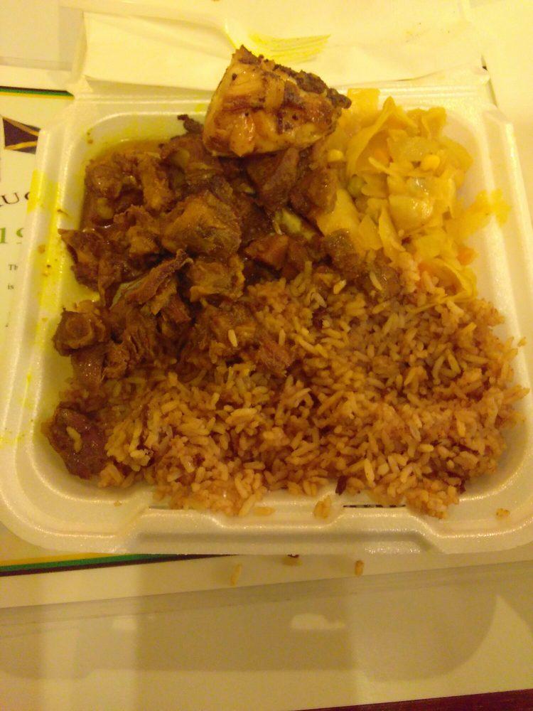 3d s jamaican international cuisine 16 fotos 17 for Cuisine 3d saujon 17