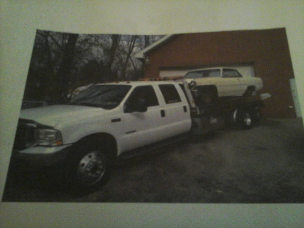 Chase Towing Smeltz: 234 Maple Dr, Monroeville, PA