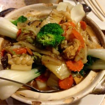 Bellevue Factoria Chinese Restaurant
