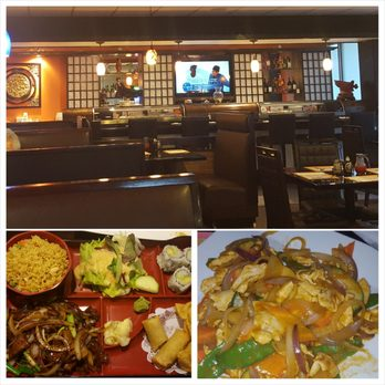 Photo Of Asian Harbor Indianapolis In United States Interior The Restaurant