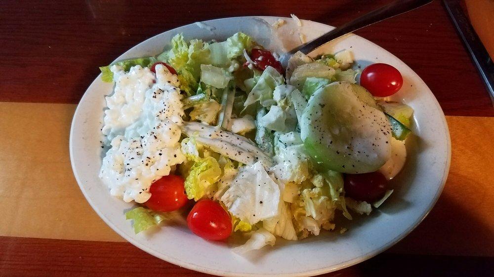 Lighthouse Restaurant: 7600 N US Hwy 19, Fanning Springs, FL