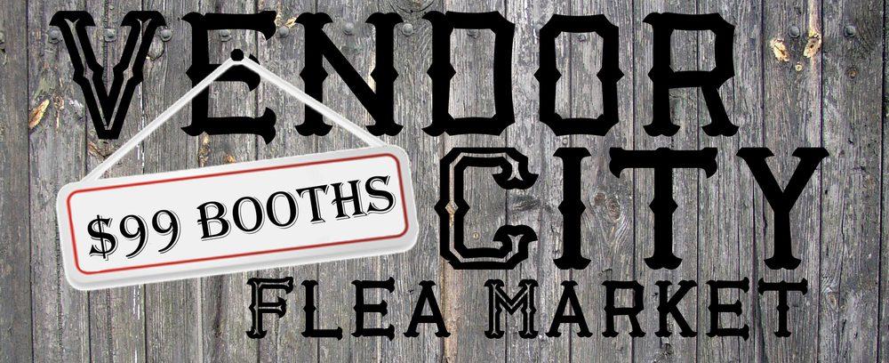 Vendor City Flea Market: 1191 Hillview Blvd, Louisville, KY