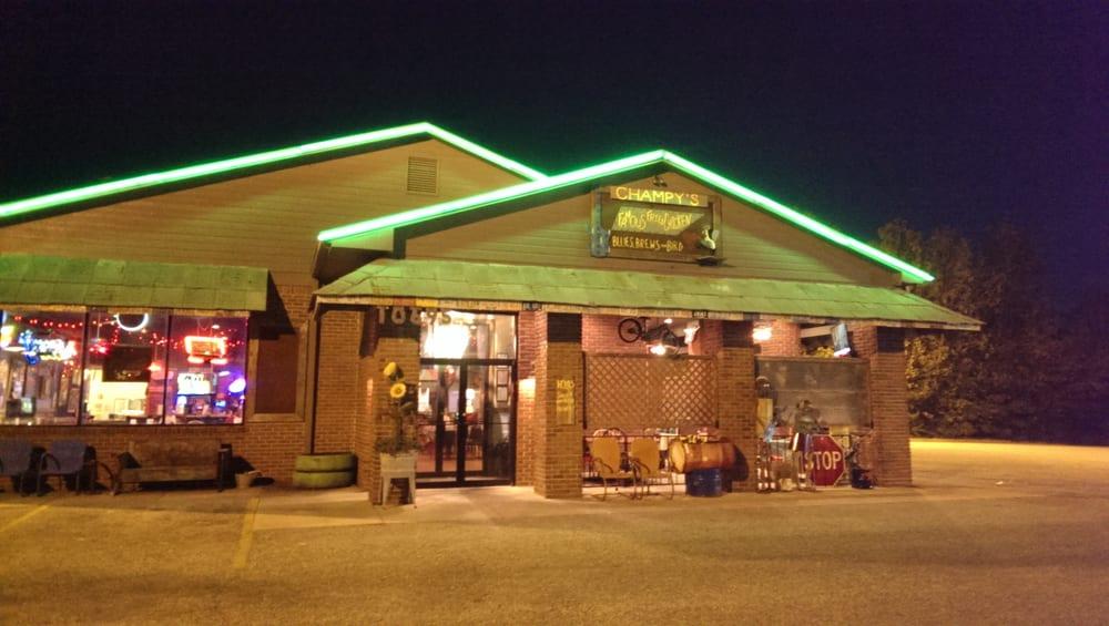 Top Restaurants Alabaster Al
