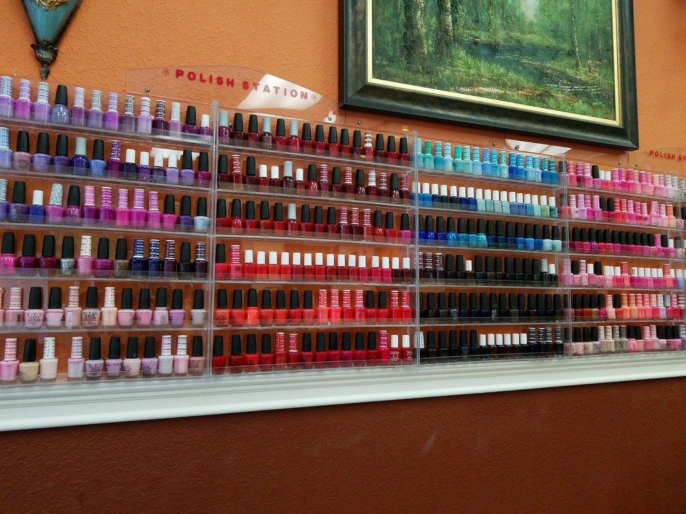 Deena's Nails Care & Foot Massage - 45 Fotos & 161 ...