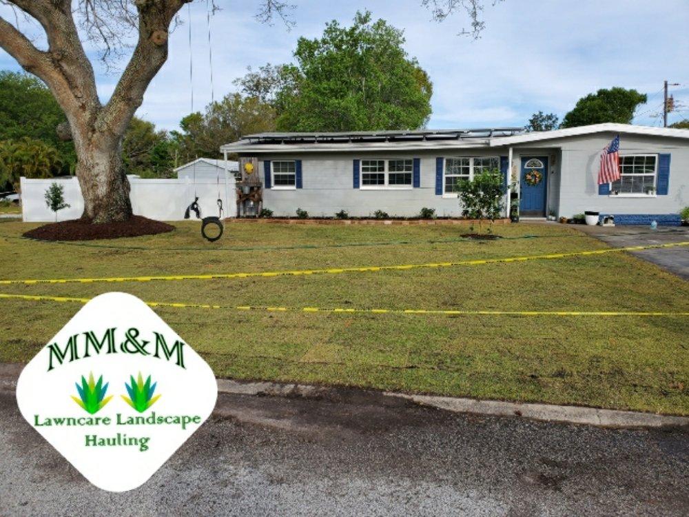 Matt's Mowing and More: Seminole, FL