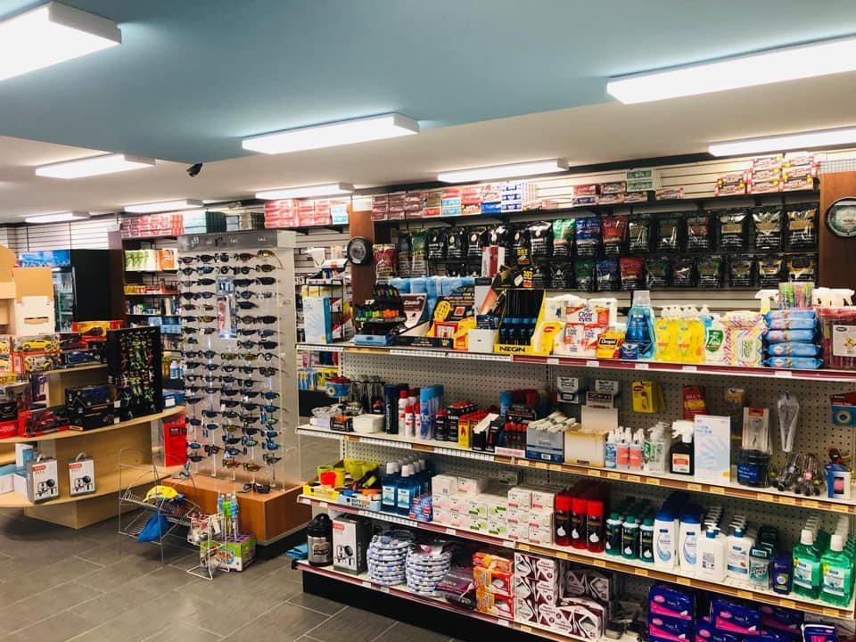 Discount Smoker's Outlet: 9709 Joseph Campau St, Hamtramck, MI