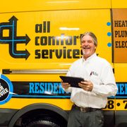 Paul Is Loading Photo Of All Comfort Services Madison Wi United States