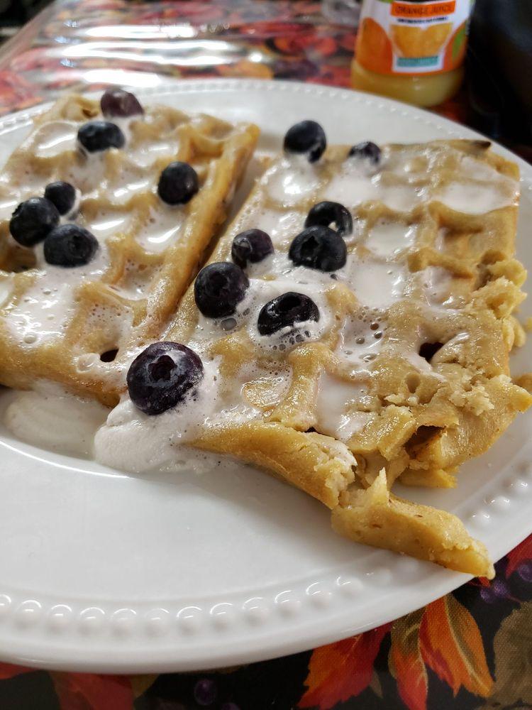 Sweet Cafe: 15 W Norris Rd, Norris, TN