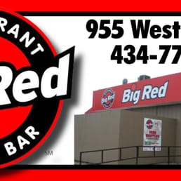Big red keno sports bar