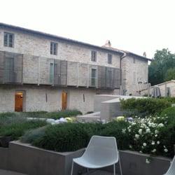 Nun Assisi Relais & Spa Museum - Hotels - Via Eremo delle Carceri ...