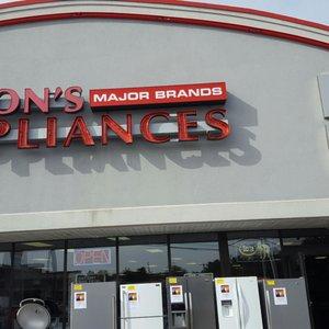 Baron S Major Brands 38 Reviews Liances Repair 12