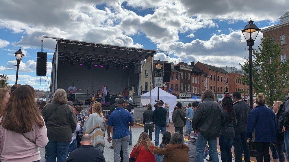 Fells Point Historic Festival