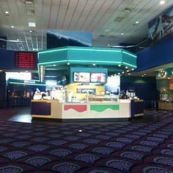 linden amc movie theater