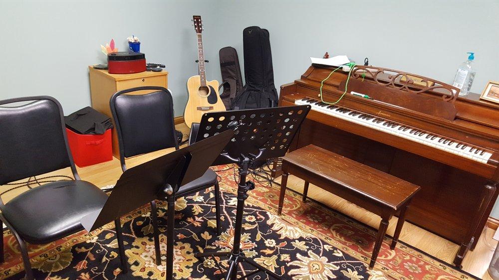 Evansville Music Academy: 301 N Royal Ave, Evansville, IN