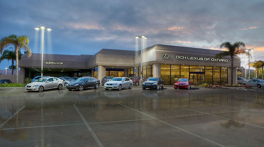 DCH Lexus of Oxnard - 101 Photos & 175 Reviews - Auto Repair