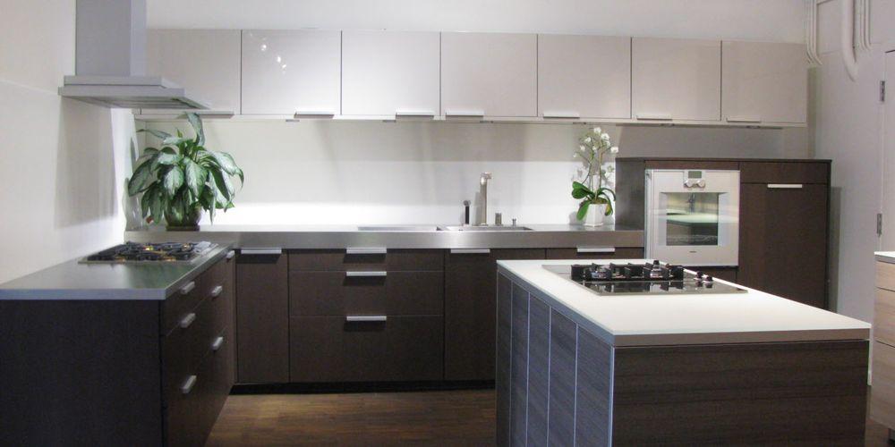 Poggenpohl San Francisco Kitchen Design Studio