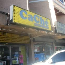 Photo Of Cache Business Center   Parañaque, Metro Manila, Philippines. A  Small But