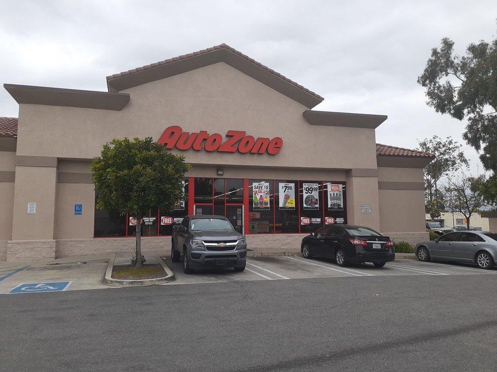 AutoZone Auto Parts: 1014 W 6th St, Corona, CA