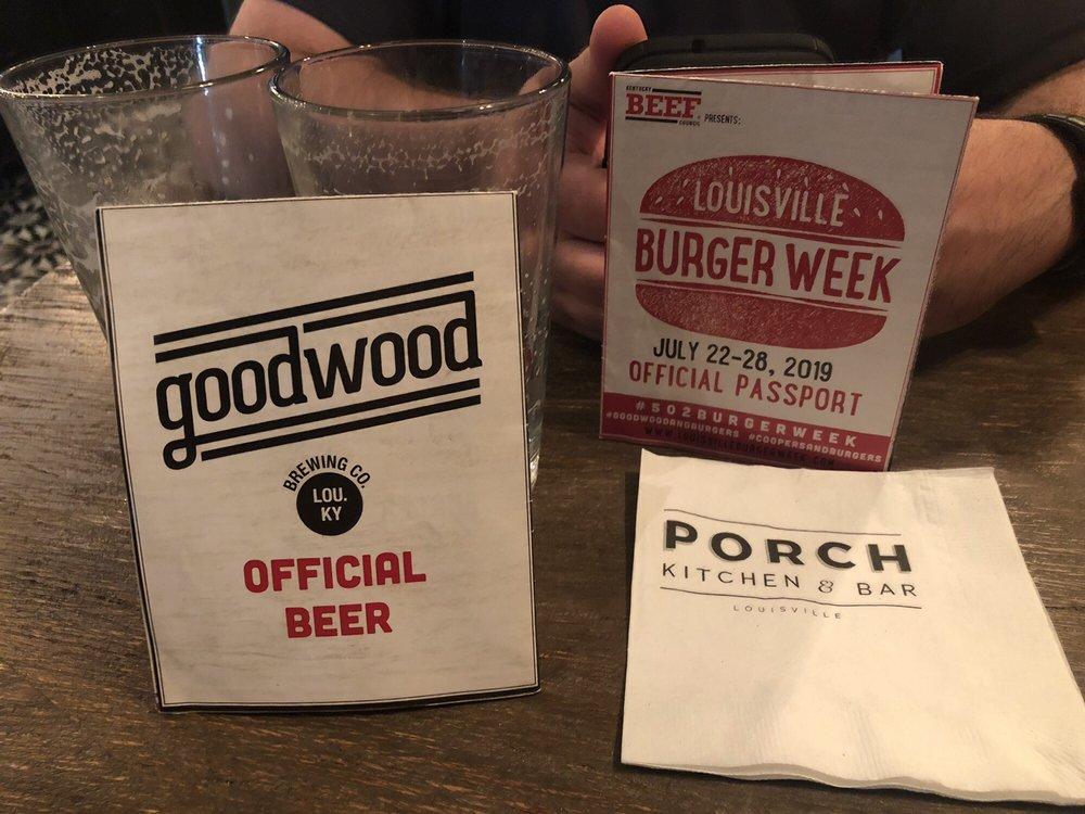 Porch Kitchen & Bar - 594 Photos & 334 Reviews - Southern