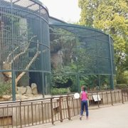 Menagerie Le Zoo Du Jardin Des Plantes 106 Photos 36 Reviews