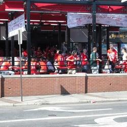 Photo Of The O Patio U0026 Pub   Columbus, OH, United States