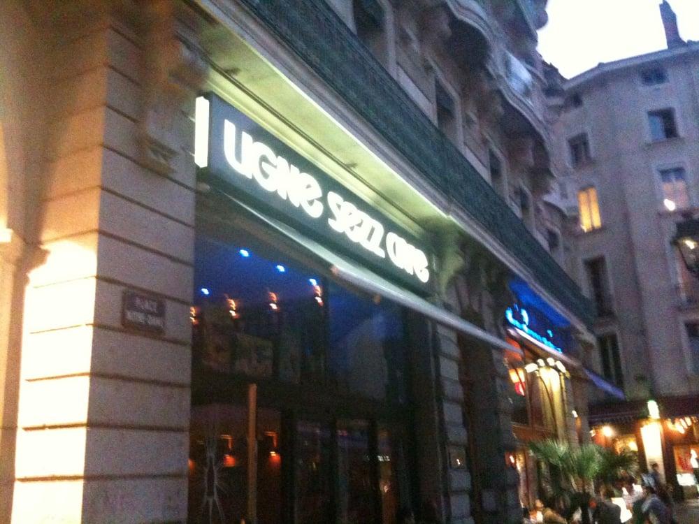 Caf Ef Bf Bd Bar Grenoble