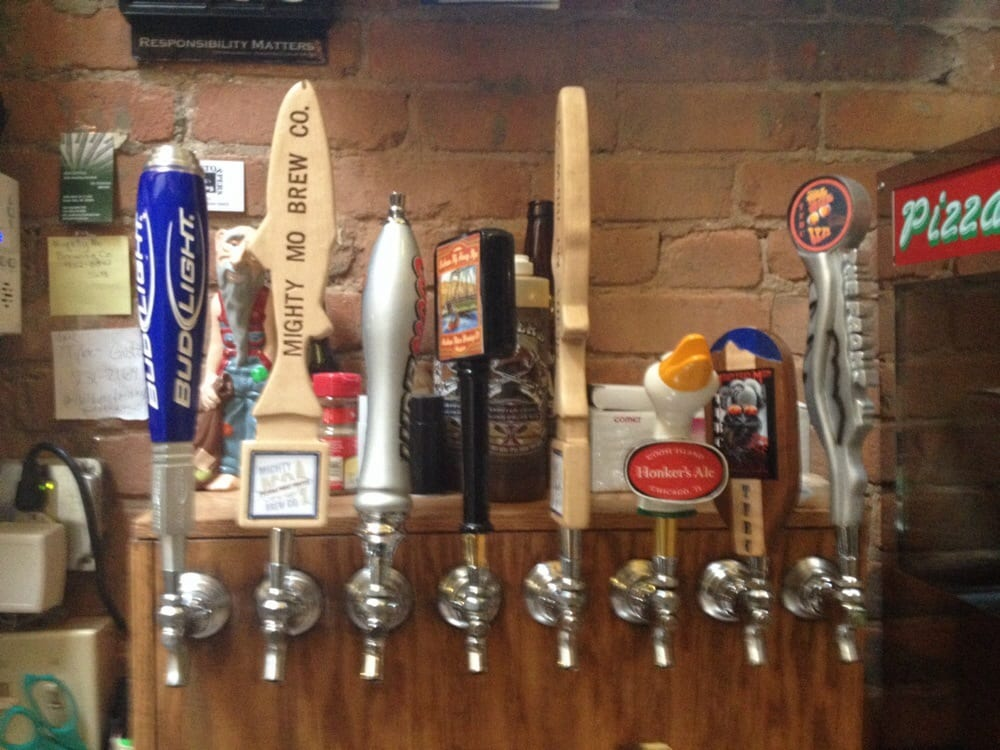 The Back Alley Pub | 112 Central Ave, Great Falls, MT, 59401 | +1 (406) 590-2633