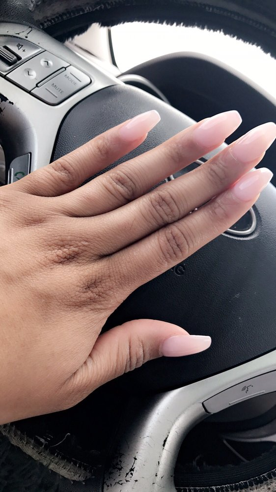 Vip Nails: 7670 Hwy 23, Belle Chasse, LA