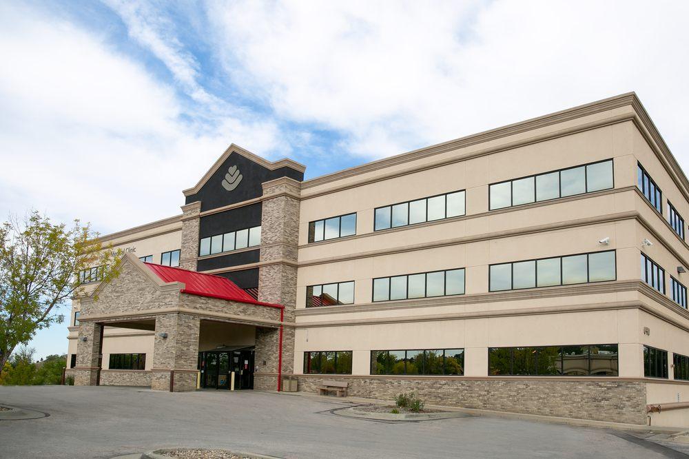 Monument Health Rapid City Clinic