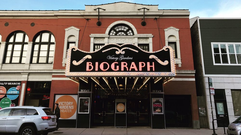 Victory Gardens Theater 15 Foto 39 S 32 Reviews Uitvoerende Kunsten 2433 N Lincoln Ave