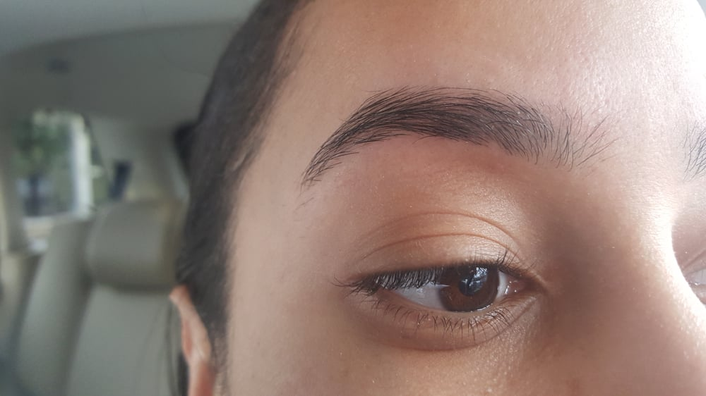 Perfect Eyebrow Threading Salon 29 Reviews Henna Artists
