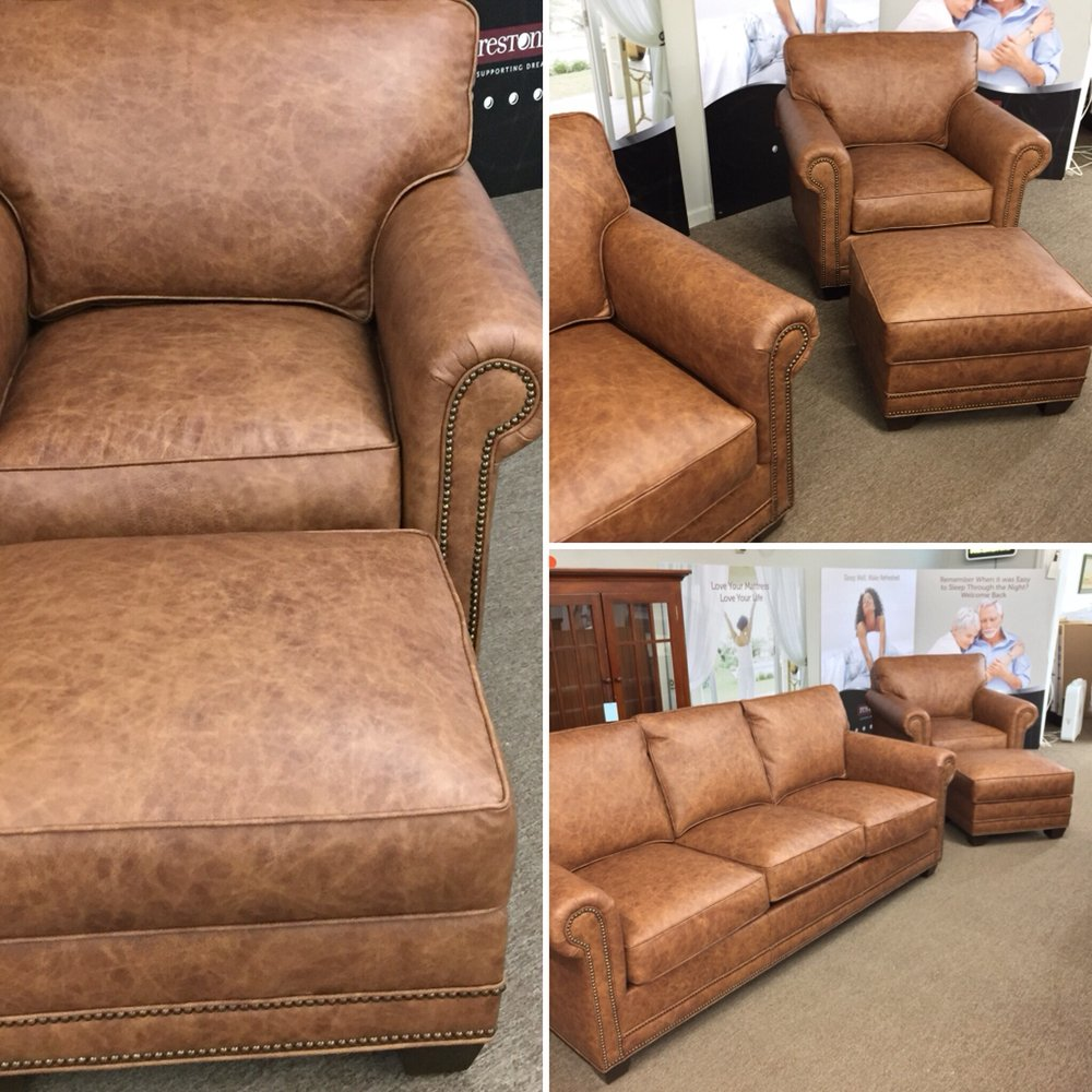 Eastover Artworks Furniture & Mattress Company: 4017 Dunn Rd, Eastover, NC
