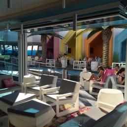 Photo Of Matisse Beach Club   Scarborough Western Australia, Australia.  View From The Bar