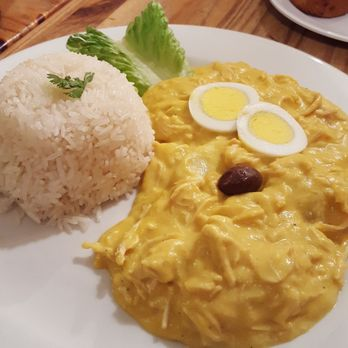 Photo Of Latin Chef San Go Ca United States The Peruvian Dish