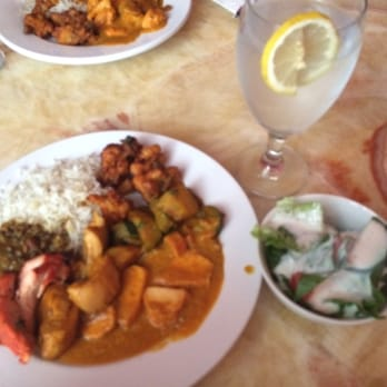 Indian Restaurant Turlock Ca