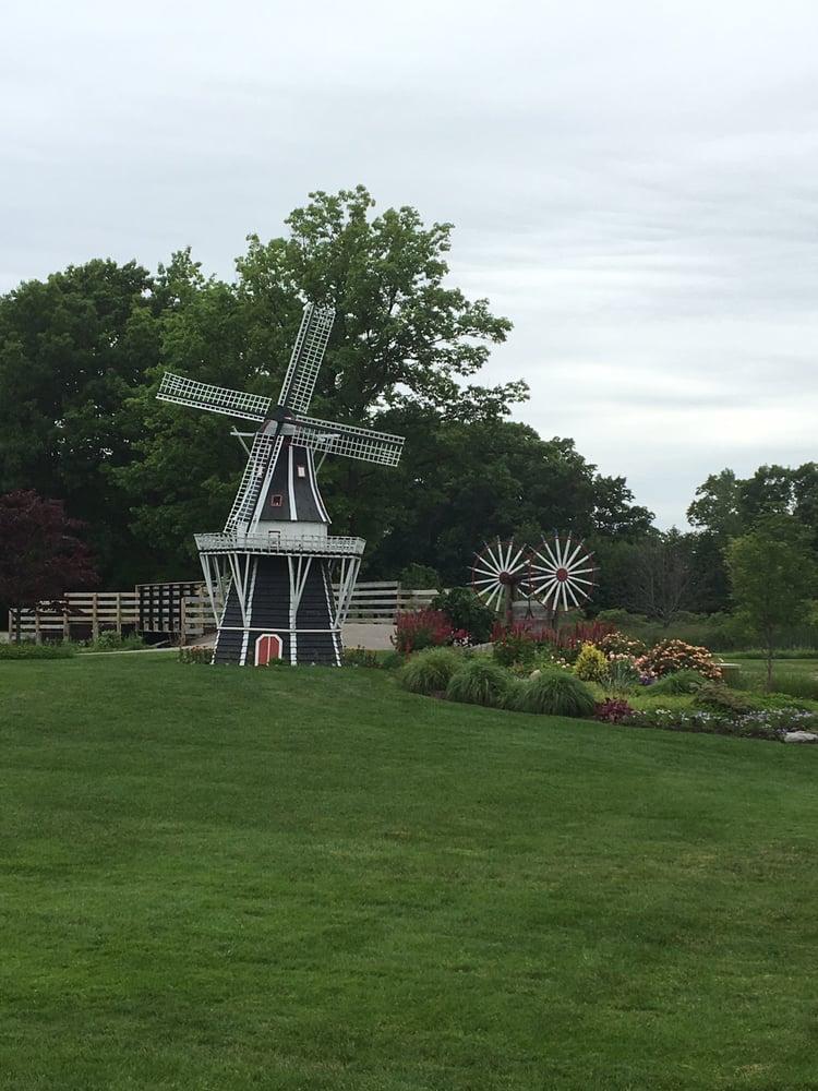 Photos For Windmill Island Gardens Yelp