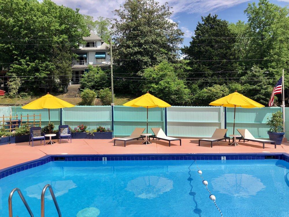 Gold Inn: 741 Park Ave, Hot Springs, AR