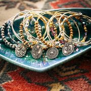 Photo Of Alex And Ani Rehoboth Beach De United States Honor Cherished