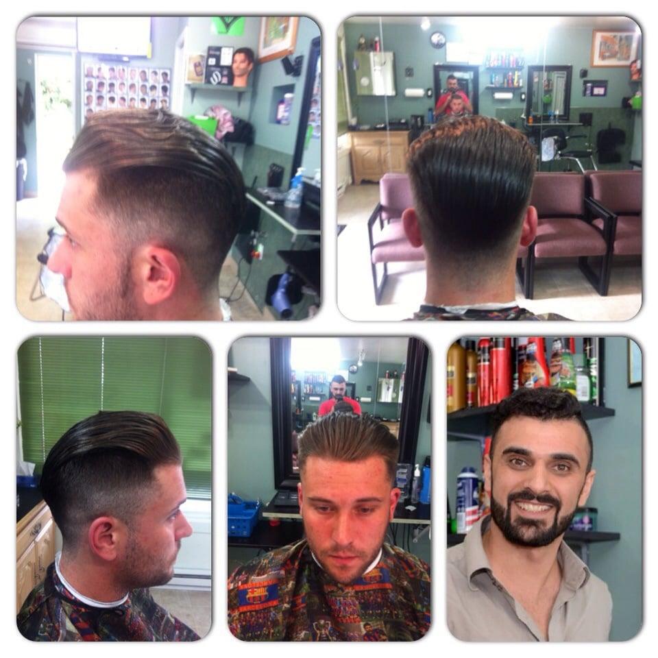 Brad Pitt Haircut From Fury Movie Yelp