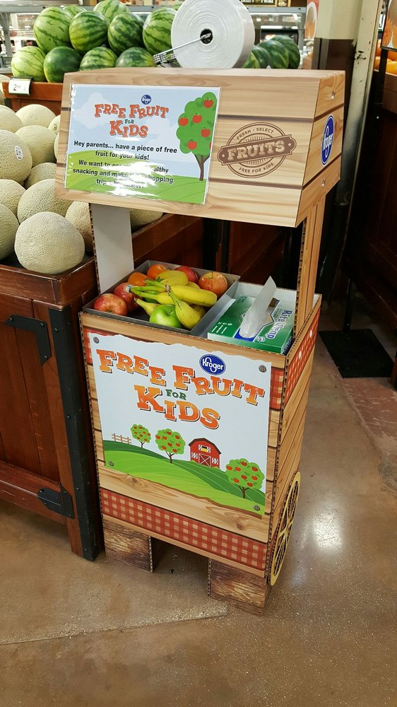 Kroger: 2150 Dixie Hwy, Fort Mitchell, KY