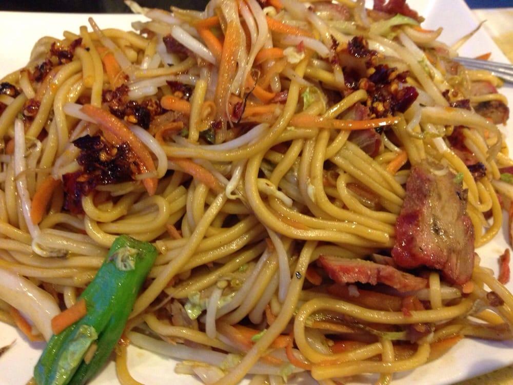 Canton Chinese Restaurant Richardson Tx