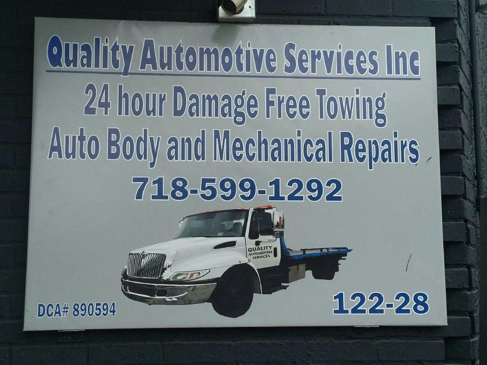 Quality Automotive Services
