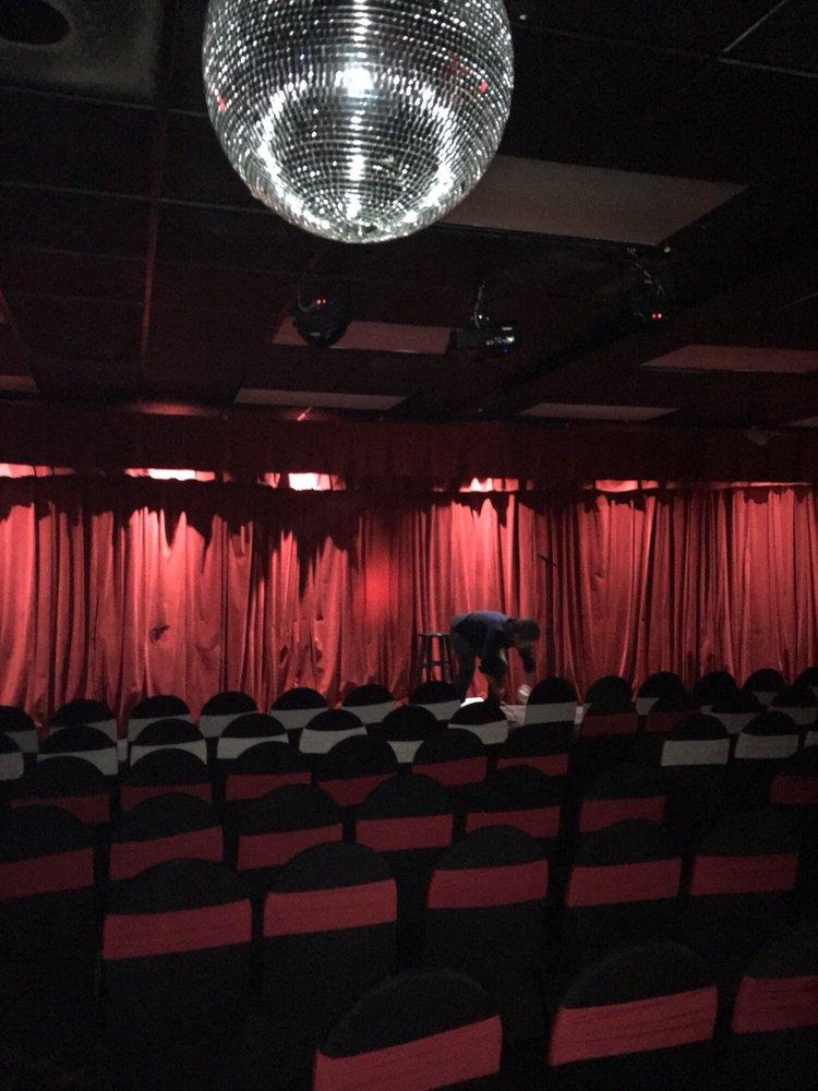 The Comedy Inn